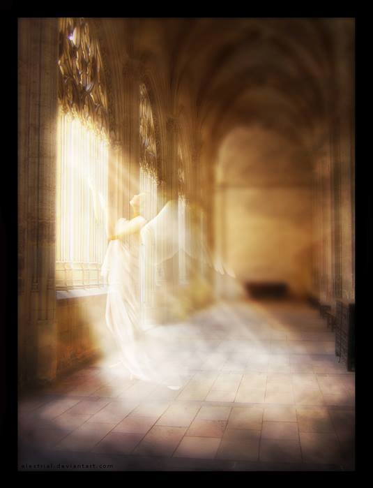 Ange de Lumière